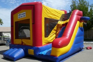 Photo #16: Jump House - Jumpers, Combos, Inflatable Games
