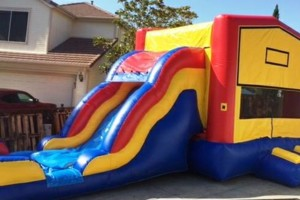 Photo #15: Jump House - Jumpers, Combos, Inflatable Games