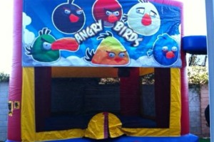 Photo #13: Jump House - Jumpers, Combos, Inflatable Games