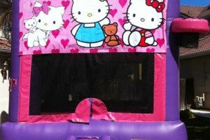Photo #12: Jump House - Jumpers, Combos, Inflatable Games