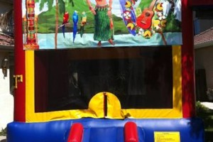 Photo #11: Jump House - Jumpers, Combos, Inflatable Games