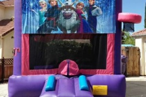 Photo #10: Jump House - Jumpers, Combos, Inflatable Games