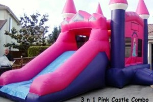 Photo #7: Jump House - Jumpers, Combos, Inflatable Games