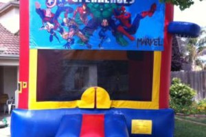 Photo #6: Jump House - Jumpers, Combos, Inflatable Games