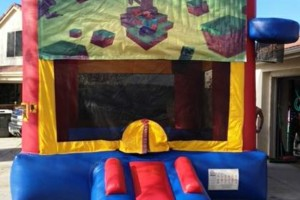 Photo #5: Jump House - Jumpers, Combos, Inflatable Games