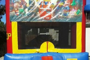 Photo #4: Jump House - Jumpers, Combos, Inflatable Games