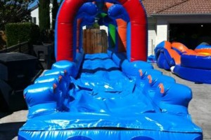 Photo #3: Jump House - Jumpers, Combos, Inflatable Games