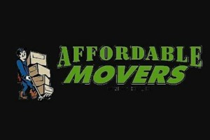 Photo #1: AFFORDABLE MOVERS/emergency moves and haul aways