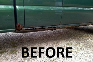 Photo #12: Quality Auto Body Work at Discount Prices - We Save Deductibles $$!!!