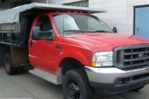 Photo #1: Ford Hauling | Junk Removal