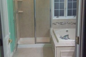 Photo #6: MTM CONSTRUCTION. BATHROOM REMODELS Starting at $2,800