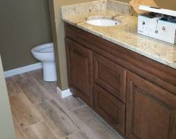 Photo #4: MTM CONSTRUCTION. BATHROOM REMODELS Starting at $2,800