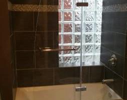 Photo #2: MTM CONSTRUCTION. BATHROOM REMODELS Starting at $2,800