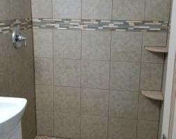 Photo #1: MTM CONSTRUCTION. BATHROOM REMODELS Starting at $2,800