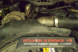 Photo #1: Ford Superduty Diesel 6.0 repairs
