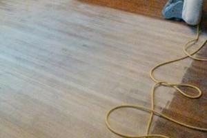 Photo #2: Hardwood Floor Complete Refinishing at Top Quality Work!