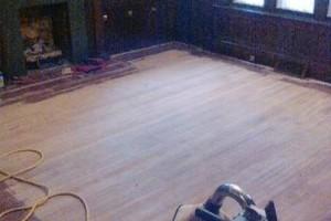 Photo #3: Hardwood Floor Complete Refinishing at Top Quality Work!