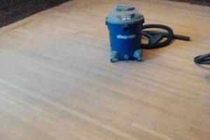 Photo #4: Hardwood Floor Complete Refinishing at Top Quality Work!