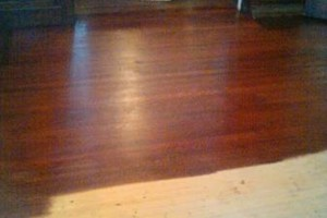 Photo #6: Hardwood Floor Complete Refinishing at Top Quality Work!