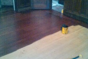Photo #7: Hardwood Floor Complete Refinishing at Top Quality Work!