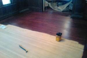 Photo #8: Hardwood Floor Complete Refinishing at Top Quality Work!