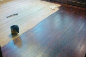 Photo #9: Hardwood Floor Complete Refinishing at Top Quality Work!