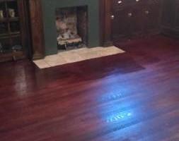 Photo #10: Hardwood Floor Complete Refinishing at Top Quality Work!