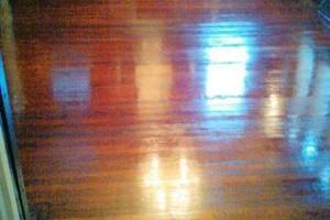 Photo #11: Hardwood Floor Complete Refinishing at Top Quality Work!