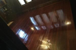 Photo #12: Hardwood Floor Complete Refinishing at Top Quality Work!