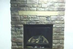 Photo #8: Wolfe Masonry LLC - retaining walls, concrete, mailboxes, chimney
