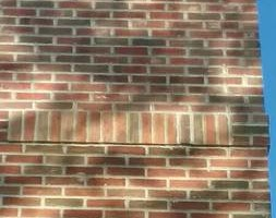 Photo #1: Wolfe Masonry LLC - retaining walls, concrete, mailboxes, chimney