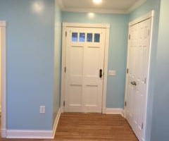 Photo #10: Tony Dutton Maintenance. INTERIOR REMODELING (Bathrooms, Basements, Painting Etc.)