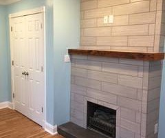 Photo #7: Tony Dutton Maintenance. INTERIOR REMODELING (Bathrooms, Basements, Painting Etc.)