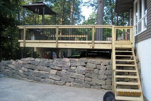 Photo #23: ARK Construction & Project Management. Home Remodeling & Handyman Services