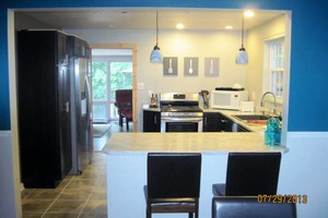 Photo #22: ARK Construction & Project Management. Home Remodeling & Handyman Services