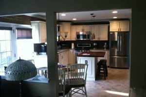 Photo #11: ARK Construction & Project Management. Home Remodeling & Handyman Services