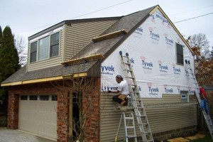 Photo #1: ARK Construction & Project Management. Home Remodeling & Handyman Services