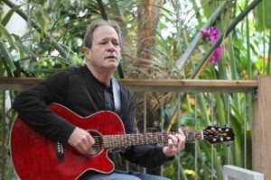 Photo #1: Guitar and Voice lessons by Greg Macklin