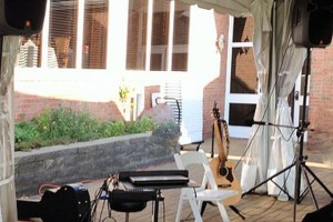 Photo #3: Guitar and Voice lessons by Greg Macklin