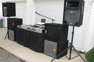 Photo #3: Wildout Enterainment - Wedding/Party/Event DJ-Rage. 3 hour party $300
