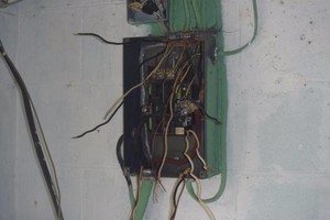 Photo #5: Electrician With FREE ESTIMATE! REGISTERED and Insured