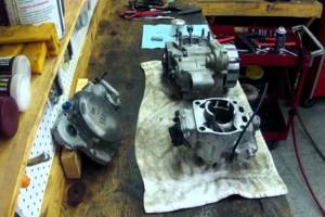 Photo #1: SMALL ENGINE/ DIRTBIKE/ ATV REPAIR