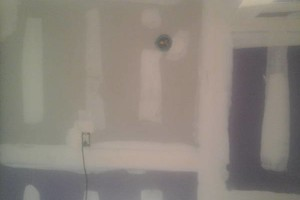 Photo #7: Discount painting and drywall finishing + pressure washing
