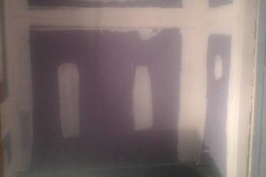 Photo #5: Discount painting and drywall finishing + pressure washing