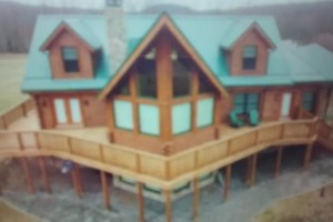 Photo #7: Doug's Decks Design. Decks Pressure Washing