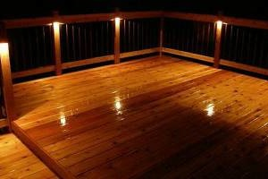 Photo #2: Doug's Decks Design. Decks Pressure Washing