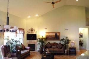 Photo #22: ALL-Good Painting, Inc. Sherwin-Williams