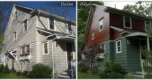 Photo #13: ALL-Good Painting, Inc. Sherwin-Williams