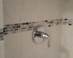 Photo #11: Bennett Plumbing & Tile-Remodeling