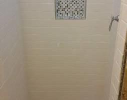 Photo #8: Bennett Plumbing & Tile-Remodeling